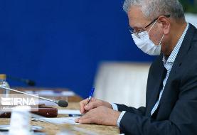 واکنش مقام های نظامی و سیاسی به کسب اولین مدال طلا المپیک توسط جواد فروغی
