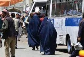 موافقت بایدن با کمک ۱۰۰ میلیون دلاری به مهاجران افغان