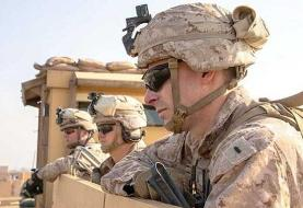 آمریکا حمله به پایگاه نظامی
