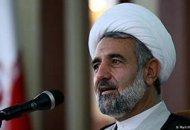 ذوالنور: روحانی مانع لغو تحریمها شد