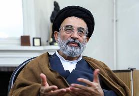 موسوی لاری: اصلاح طلبان منتظر نیستند که سر رئیسی به دیوار بخورد