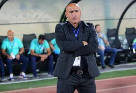 احضار منصوریان به کمیته اخلاق برای اثبات فساد در فوتبال