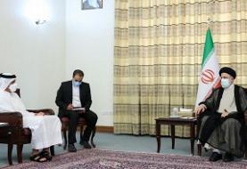 سفر وزیر خارجه قطر به تهران چند روز بعد از دیدار از آمریکا