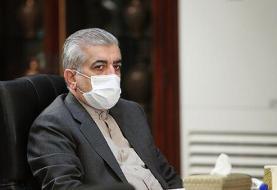 دلایل خشکسالی در کشور از زبان وزیر نیرو/ خبر خوب برای تامین آب خوزستانیها