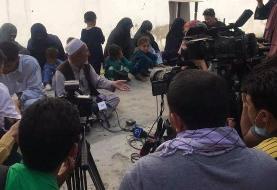 شورای مردمی مالستان: طالبان چهل غیرنظامی را کشتند