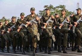 شرایط برای داوطلبان سرباز در آزمون دستیاری ۱۴۰۱ تغییر کرد