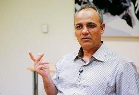 زیدآبادی به احمد خاتمی: بنزین بر آتش خشم مردم نریزید /اعصاب ملت را تخریب نکنید