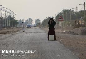 نمایندگان خوزستان خواستار اجرای سند سازگاری با کم آبی هستند