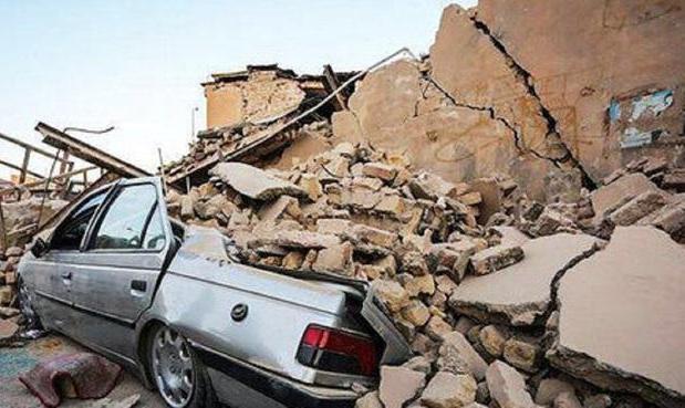 امنترین شهر ایران از لحاظ زلزله کجاست؟  گسل مشا - فشم خطرناکترین گسلی است که از شرق تهران عبور می کند