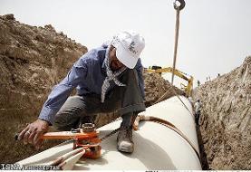 توضیحی در خصوص کلیپ منتشرشده از انتقال آب خوزستان به عراق و کویت