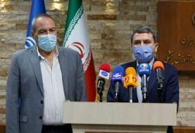 تاثیر ۹۱.۲ درصدی واکسن مشترک ایران و کوبا بر روی بدترین سوشهای کرونا