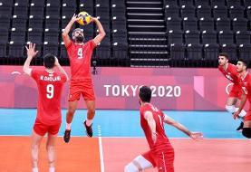 توتولو: بازیکنان ایران تمرکز بالایی داشتند/ بازی به بازی می توان در مورد هدفمان حرف بزنیم