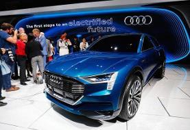 برترین خودروهای ۲۰۲۱