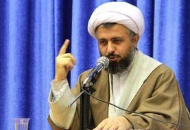 دولت روحانی کشور را بهم ریخته است/ دولت سیزدهم کار سختی دارد