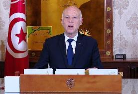 نخست وزیر تونس برکنار شد