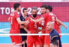 نتایج نمایندگان ایران در روز سوم المپیک ۲۰۲۰/ روز خوب والیبال، بدمینتون و شنا