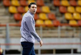 تمام تلاشم را میکنم تا نکونام دیگر در خوزستان مربیگری نکند