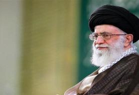 پیام تسلیت رهبر انقلاب در پی درگذشت حاج سیدرضا حسینی