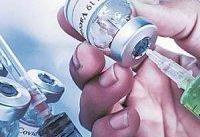 آغاز واکسیناسیون آتش نشانان علیه کرونا
