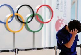 کرونایی های المپیک ۱۵۵ نفر شدند