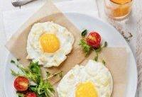 مصرف پروتئین در وعده صبحانه بیش از وعده شام عضله می&#۸۲۰۴;سازد