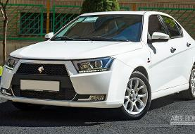 جزییات طرح پیشفروش ایران خودرو اعلام شد | اسامی ۵ خودروی مشمول طرح