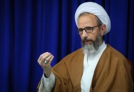 رئیس موسسه امام خمینی: دولت اسلامی موظف به اعمالی است که مردم را به بهشت ببرد