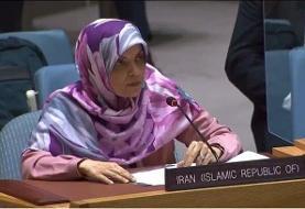 وضعیت فلسطین به شدت وخیم شده است