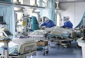 معاون درمان دانشگاه علوم پزشکی اصفهان: حتی در اتاق عمل بیمار کرونایی خواباندهایم
