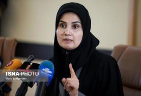 جنیدی: بسیاری از اسناد مهم حقوقی جمع آوری شده است