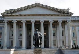 آمریکا چند فرد و نهاد سوریه را در فهرست تحریمها قرار داد