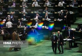 روایت سخنگوی هیات رئیسه مجلس از نحوه بررسی «طرح صیانت»