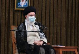 دستور رهبر انقلاب درپی درخواست وزیر بهداشت برای تعطیلی دو هفتهای