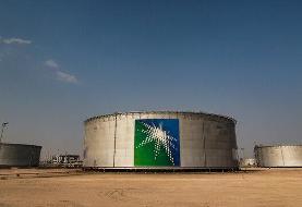 قیمت فروش نفت عربستان افزایش یافت
