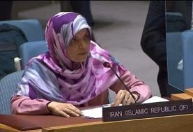 ایران خواستار مساعدت سازمان ملل در بازگرداندن دیپلماتها و خبرنگار ربودهشده در بیروت شد