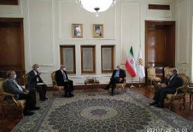 چهار سال آینده فرصتی برای توسعه همکاریها بین ایران و سوریه است