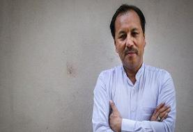 محمدسرور رجایی، شاعر افغانستانی بر اثر کرونا درگذشت