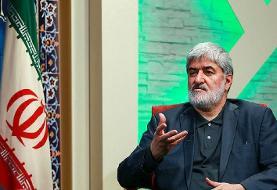 پیشنهاد علی مطهری به ابراهیم رئیسی درباره FATF، برجام و رابطه با جهان