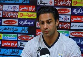 مجیدی: تیم خوب و جوانی داریم