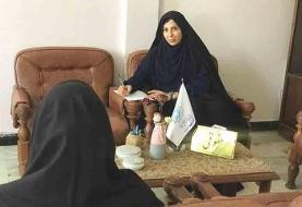 مشاوره حقوقی رایگان در فرهنگسرای خاوران
