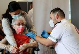 Coronavirus: Israel to give third jab to people aged over 60