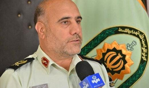 درخواست رئیس پلیس تهران از قوه قضاییه/ سردار رحیمی: قاتل شهید ...