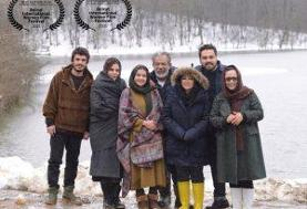 جایزه بهترین فیلم و گروه بازیگران بیروت برای «خط فرضی»