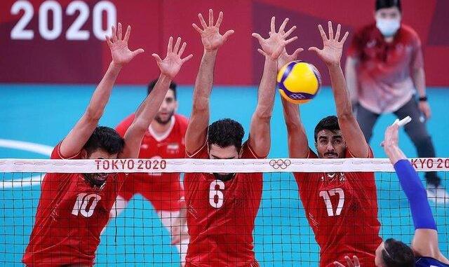 نتایج ضعیف ورزشکاران ایران در هفتمین روز المپیک