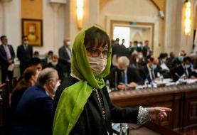 دفتر نمایندگی سازمان ملل متحد در هرات با موشک مورد حمله قرار گرفت