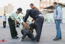 پلیس پیشگیری سرقتها را لحظهای پایش میکند