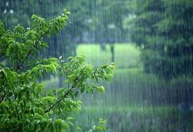 احتمال بارش باران در پایتخت در روز جمعه