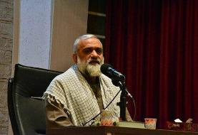 حمایت سردار نقدی از طرح ضداینترنت مجلس /تا کی توسری خور باشیم /نترسید و به این وضعیت خفت بار ...