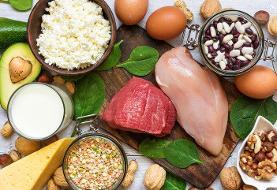 ۵ خوراکی مفید برای کاهش چربی شکم