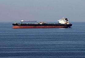 گروه تجارت دریایی انگلیس: یک کشتی در دریای عمان هدف قرار گرفت